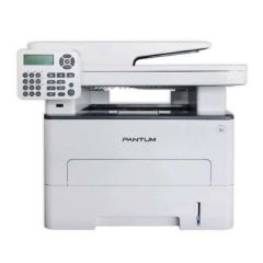 Pantum - M7200FDW 黑白多功能鐳射打印機 四合一 WIFI連接