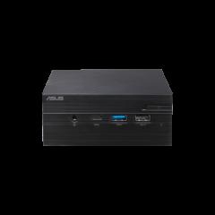 ASUS 華碩 迷你桌上型電腦 PN40 / Intel Celeron J4025 / 4GB / 64G eMMC / UMA / win10PRO / 附送滑鼠及鍵盤 / 1年自攜保養 / 黑色 ( PN40-BC530ZV )