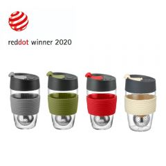 PO: - MAG Tumbler 10oz (4 colors option) PO-14520-24