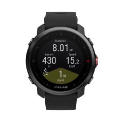 Polar Grit X 運動手錶