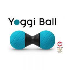 Polaryak Yoggi Ball 多合一全身震動熱感按摩球 Polaryak_YoggiBall