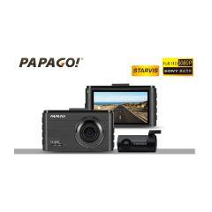 PAPAGO! - Gosafe 790D 2CH行車記錄儀 PPG790D