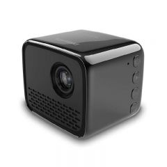 Philips - PicoPix Nano Mobile Projector PPX120/INT PPX120-INT