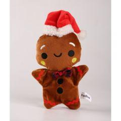 Petsuperpet - 寵物聖誕公仔 - 薑餅人