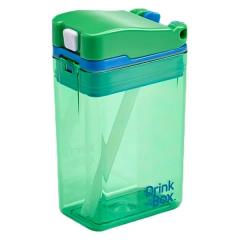 Precidio - Drink in the Box 吸管杯 (8安士) -綠色 PR-1008GR