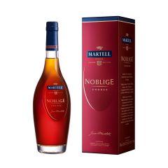 PR005397H Martell - Noblge - 70cl x 1btl