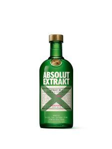 Absolut - Extrakt Vodka Free Shot Glass PR46930H