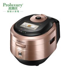 Proluxury - Made in Korea IH Smart Touch Pressure Rice Cooker 1.8L (PRC701018) PRC701018