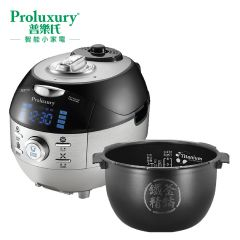 Proluxury - Made in Korea IH Prressure Smart Rice Cooker 0.58L (PRC702006) PRC702006