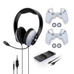 MobileSteri PS5™ 配件套裝 - 專業版