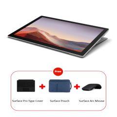 Surface Pro 7 i7/16/256 Black