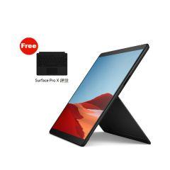 Surface Pro X E/16/256 LTE 黑色