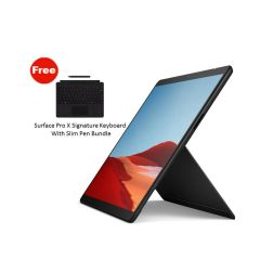 Surface Pro X E/16/256 LTE Black