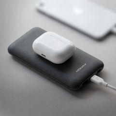 MOMAX Q.POWER TOUCH 無線充電流動電源