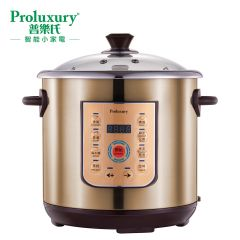 Proluxury - Micro-computer Stew Pot 10.0L (PSP002100) PSP002100