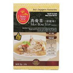 百勝廚 - 肉骨茶 即煮醬和預調料 PT06154