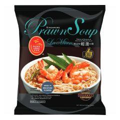 百勝廚 - (四包裝) 蝦湯拉麵 (新包裝) PT06806-4