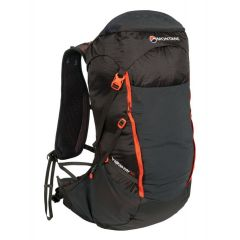 Montane 英國戶外背囊 Trailblazer 30 Charcoal/Adjust