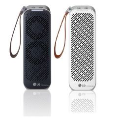 LG PuriCare 便攜式空氣清新機 (AP151MWA1 )