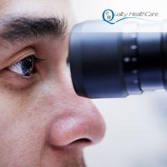 全面眼科專科檢查 (由眼科專科醫生主理) (CS Code: JD93)