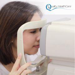 基本眼科視光檢查 (由視光師主理) (CS Code: JD94)