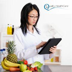 營養諮詢服務(5 節) (CS Code: JE01)