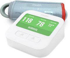 iHealth WiFi 連接手臂式醫療級智能血壓計 BPM1 QIP18