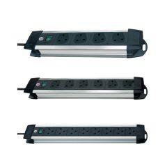Brennenstuhl - [德國製造]鋁殼高級拖板 (3種尺寸選擇) QL-1391003014-MO