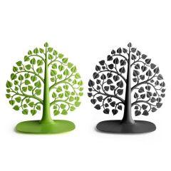 QUALY - Bodhi -Accessories Tree (Black/Green) QL10173-MO