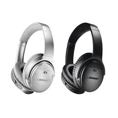 BOSE QuietComfort 35 消噪無線耳機II (2色) QUIETCOMFORT35