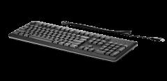 HP USB鍵盤 (QY776AA#AB0 )