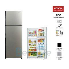 HITACHI 日立 - 2門雪櫃(2色) (259升) R-H350P7H R-H350P7H