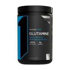 R1 微粉化谷氨酰胺 Glutamine (原味) 375g