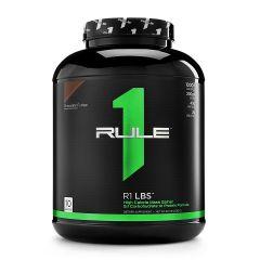 R1 LBS - 高卡路里增重粉 6磅 (2.7kg)