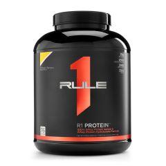 R1 Protein - ISO 乳清蛋白分離水解物 4.8磅 (2.2kg) (香蕉味)