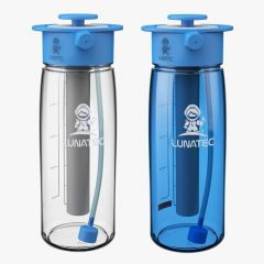 美國 Lunatec - Aquabot 750ml 壓力噴射水樽 R_aquabot_bottle