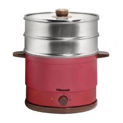 樂信牌 - 1.5L 多層蒸煮美食鍋 RSC-B18R
