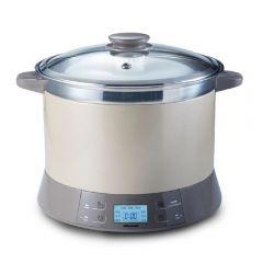 樂信 - 陶瓷蒸燉湯煲3.5L RSS-B351CG