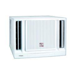 Hitachi 3/4匹窗口冷氣機 RA08RF RA08RF