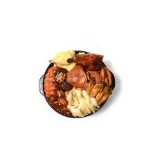 威軒 - 富貴鮑魚盆菜(10-12位用)