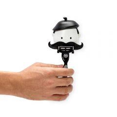 Peleg - Design Barney Double Pourer Stopper PE610