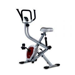 OTO 3合1磁控健身單車  (贈品: OTO Wonder Spin 消脂按摩器) RB-1000