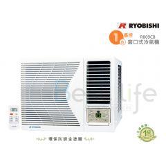 Ryobishi - 1 HP Window-Type Air-Conditioner RB-09CB RB09CB