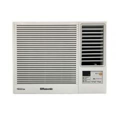 Rasonic - RCHZ70Y Inverter Window Type Heat Pump Air-Conditioner (3/4HP) RCHZ70Y