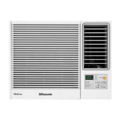 Rasonic - RCHZ90Y Inverter Window Type Heat Pump Air-Conditioner (1.0HP) RCHZ90Y