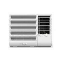Rasonic 3/4HP Window Type Air Conditioner (Cooling Only Type) RCN719J RCN719J