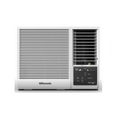 Rasonic 2HP Window Type Air Conditioner (Cooling Only Remote Control Type) RCXN1819E RCXN1819E