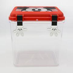 米奇防潮箱 (3.7L) REDA000006