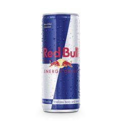 Red Bull 碳酸能量飲品 REDBENDRENDRORI250