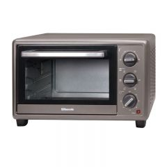 Rasonic - Free Stand Electric Oven (21L / 1